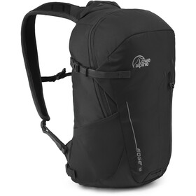 Lowe Alpine Edge 18 Sac À Dos, black